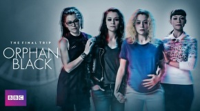 Parliamone | Orphan Black SERIES FINALE