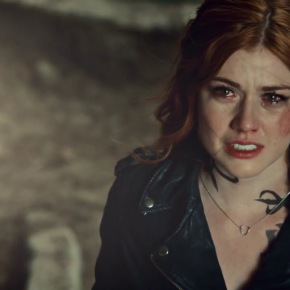 "Recensione | Shadowhunters 2×20 ""Beside Still Water"""