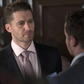 News | Matthew Morrison Torna In Grey's Anatomy14