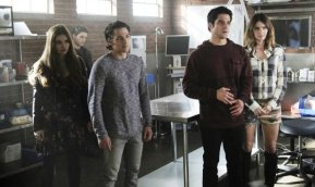 "Recensione | Teen Wolf 6×14 ""Face-to-Faceless"" & 6×15 ""Pressure Test"""