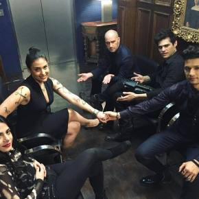 "Recensione | Shadowhunters 2×18 ""Awake, Arise, or Be Forever Fallen"""
