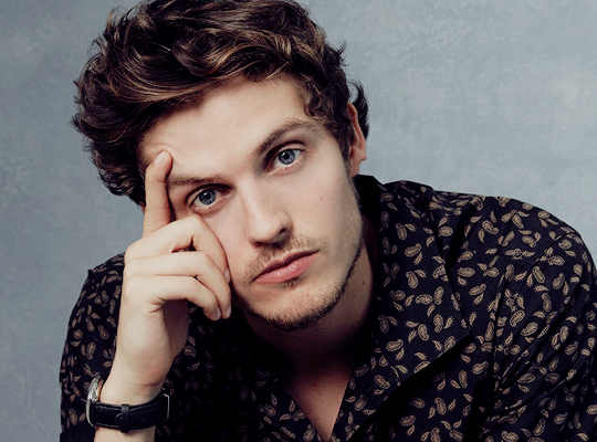 News | Daniel Sharman e Bradley James entrano nel cast de I Medici