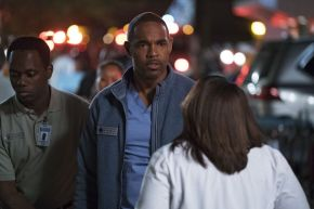 News | Jason George Series Regular Nello Spinoff Di Grey's Anatomy