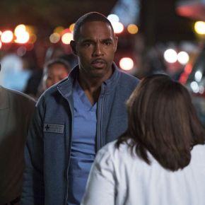 News | Jason George Series Regular Nello Spinoff Di Grey'sAnatomy