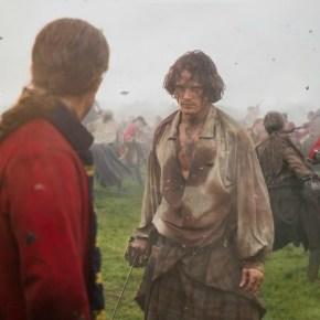 "Recensione   Outlander 3×01 ""The BattleJoined"""