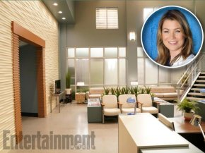 News | Il Grey Sloan Memorial Hospital CompletamenteRinnovato