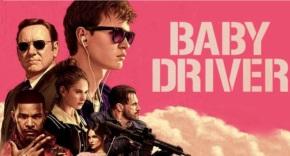 Recensione | Baby Driver – il genio dellafuga