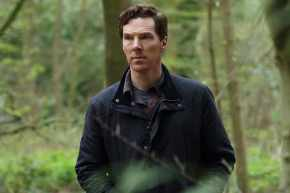 "News | Benedict Cumberbatch è un padre in lutto nel trailer di ""The Child in Time"""