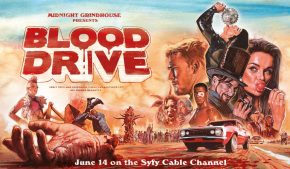 News | Blood Drivecancellato