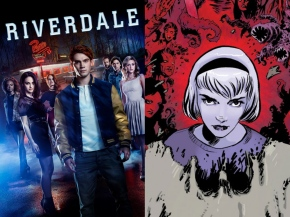News | The Chilling Adventures Of Sabrina: Spinoff Di Riverdale In Lavorazione