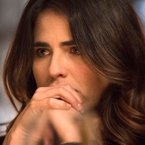 News | Intervista a Karla Souza sulla premiere della quarta stagione diHTGAWM