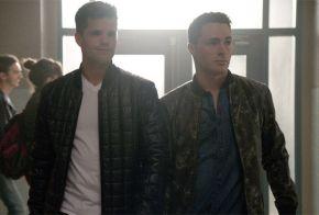 News | Colton Haynes E Charlie Carver Parlano Del Loro Ritorno In TeenWolf