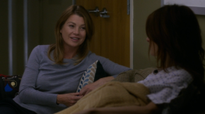 "Recensione  | Grey's Anatomy 14×01 ""Break Down the House "", 14×02 ""Get Off On The Pain"""