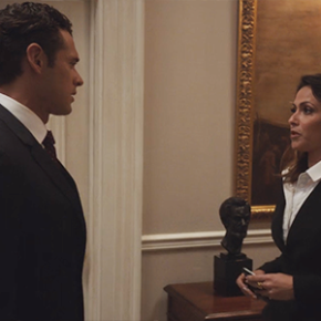 "Recensione | Designated Survivor  2×01 ""One Year In"""