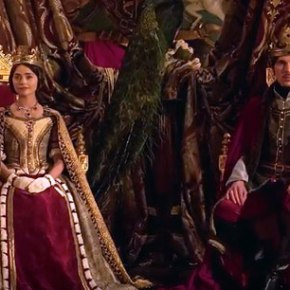 "Recensione | Victoria 2×03 ""The Sins of the Father"""