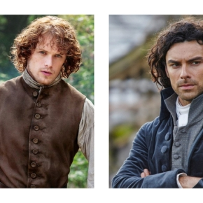 Parliamone | Jamie Fraser VS Ross Poldark – Due Eroi a Confronto