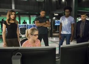 "Recensione | Arrow 6×03 ""Next of Kin"""