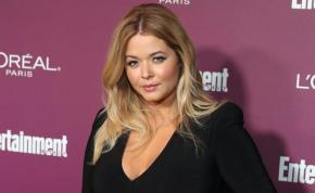 News | Sasha Pieterse Parla Dello Spinoff Di Pretty Little Liars