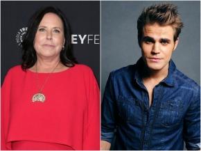 News | Marlene King E Paul Wesley Lavorano Insieme Ad Un NuovoShow