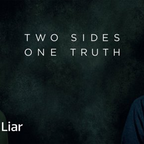 Sapevatelo | Liar…i due lati di unabugia.