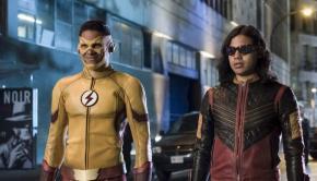 "Recensione | The Flash 4×01 ""The FlashReborn"""