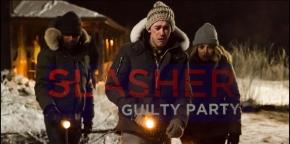 Parliamone | La seconda stagione di Slasher, ovvero Dieci Piccoli Indiani con ilsangue