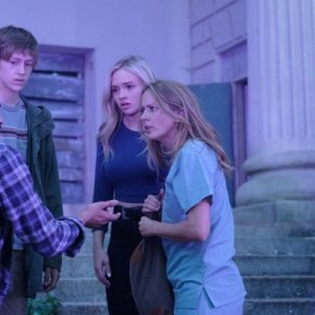 "Recensione | The Gifted 1×02 ""rX"" e 1×03 ""eXodus"""