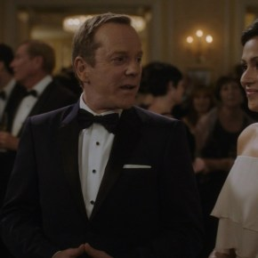 "Recensione | Designated Survivor 2×02 ""Sting Of The Tail"""