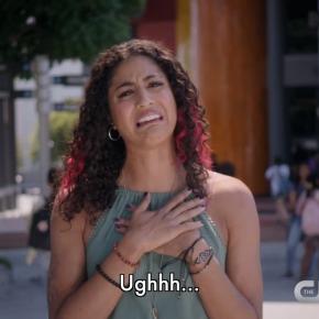 "Recensione | Crazy Ex-Girlfriend 3×03 ""Josh is aliar"""