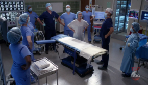 "Recensione | Grey's Anatomy 14×04 ""Ain't That a Kick in the Head?"""
