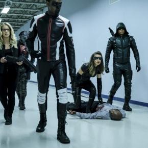"Recensione | Arrow 6×04 ""Reversal"""