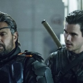 "Recensione | Arrow 6×05 ""Deathstroke Returns"" e 6×06 ""Promises Kept"""