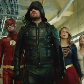 "Recensione | Arrow 6×08 ""Crisis on Earth-X, Part2"""
