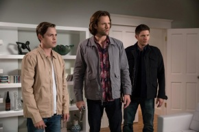 "Recensione | Supernatural 13×03 ""Patience"" e 13×04 ""The Big Empty"""