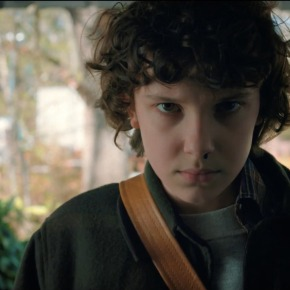 "Recensione | Stranger Things 2×03 e 2×04 ""Pollywog""e ""Will the Wise"""