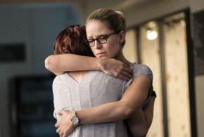 News | Supergirl: l'EP commenta l'ultimo toccante colpo discena
