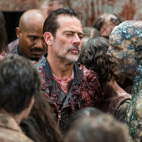 "Recensione | The Walking Dead 8×05 ""The big scary U"""