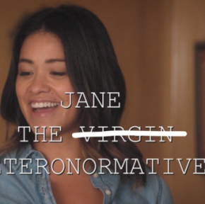 "Recensione | Jane The Virgin 4×05 ""Chapter Sixty-Nine"""