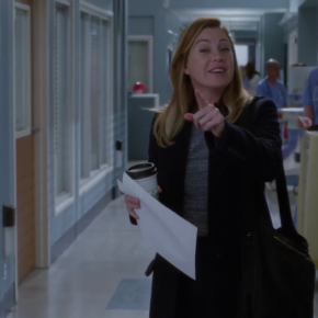 "Recensione | Grey's Anatomy 14×06 ""Come on Down to My Boat, Baby"""