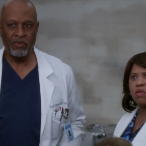 "Recensione  | Grey's Anatomy 14×08 ""Out Of Nowhere"""