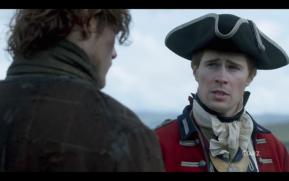 News | Outlander: Interviste sul Triangolo John-Jamie-Claire e sulla Scena degliSchiavi