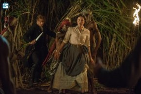 "Recensione | Outlander 3×13 ""Eye of the Storm"" – Finale di Stagione"