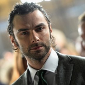 News | Aidan Turner, dalla Cornovaglia ai palchi del West End!