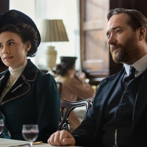 Recensapevatelo | Howards End, lirismo e drama letterario at its finest.