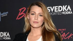 News | Blake Lively ha subito un infortunio sul set del suo ultimo film