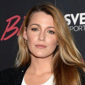 News | Blake Lively ha subito un infortunio sul set del suo ultimofilm