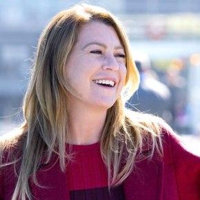 News | Il Futuro Di Meredith Con UnaDonna?