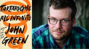 News | In arrivo l'adattamento cinematografico del nuovo libro di JohnGreen