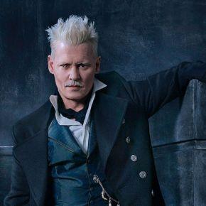 News | J.K. Rowling interrompe il silenzio sul casting di Johnny Depp per AnimaliFantastici