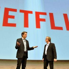 News | Netflix Acquista una NuovaSerie
